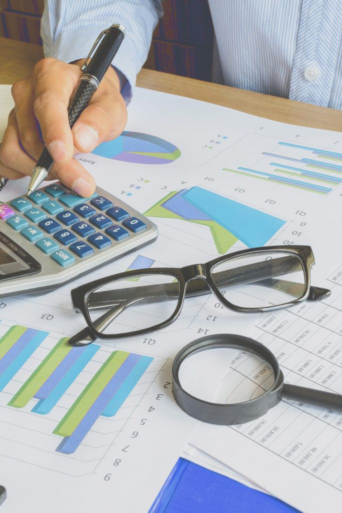 managing review of expenses