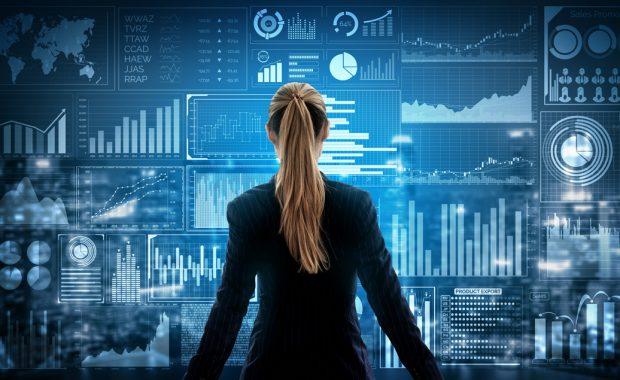 Data-driven Finance team